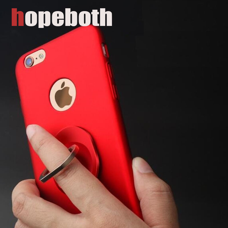 200 шт./лот мобильный телефон подставка держатель 360 градусов палец кольцо держатель для iPhone X 8 Стенд подходит для samsung S8 держатель телефона