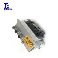 3.3KW Elcon TC Charger 72V 96V 144V 288V 320V 650V Lithium Battery Charger for Nissan leaf Car Zero Motorcycle Logistic Truck