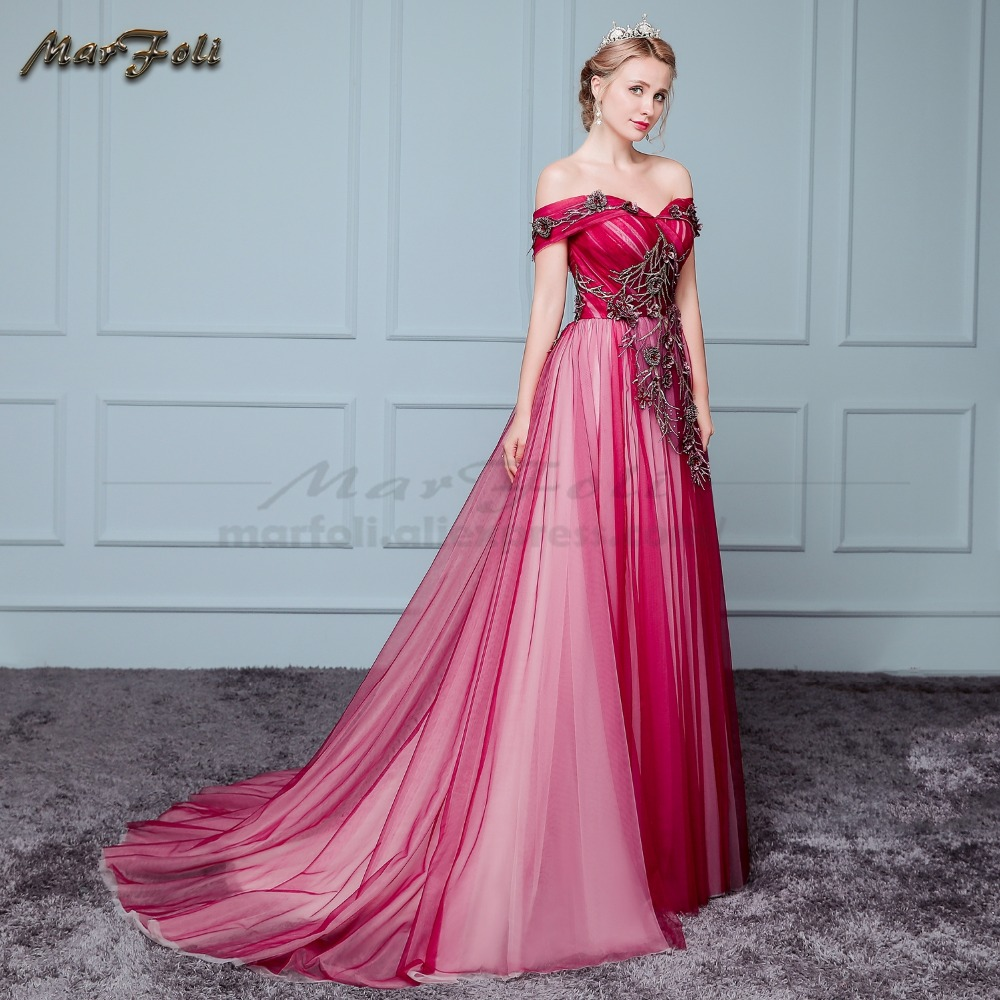 Beautiful Lydia Red Wedding Dress Component - All Wedding Dresses ...