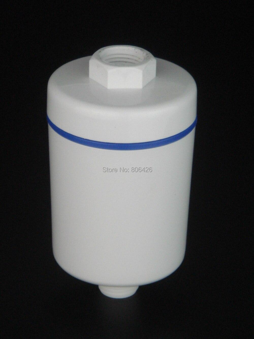 Фильтр для душа без хлора/душевая головка/СПА-фильтр/Душ Спа с комбинированным углеродом и KDF для удаления химических и тяжелых металлов