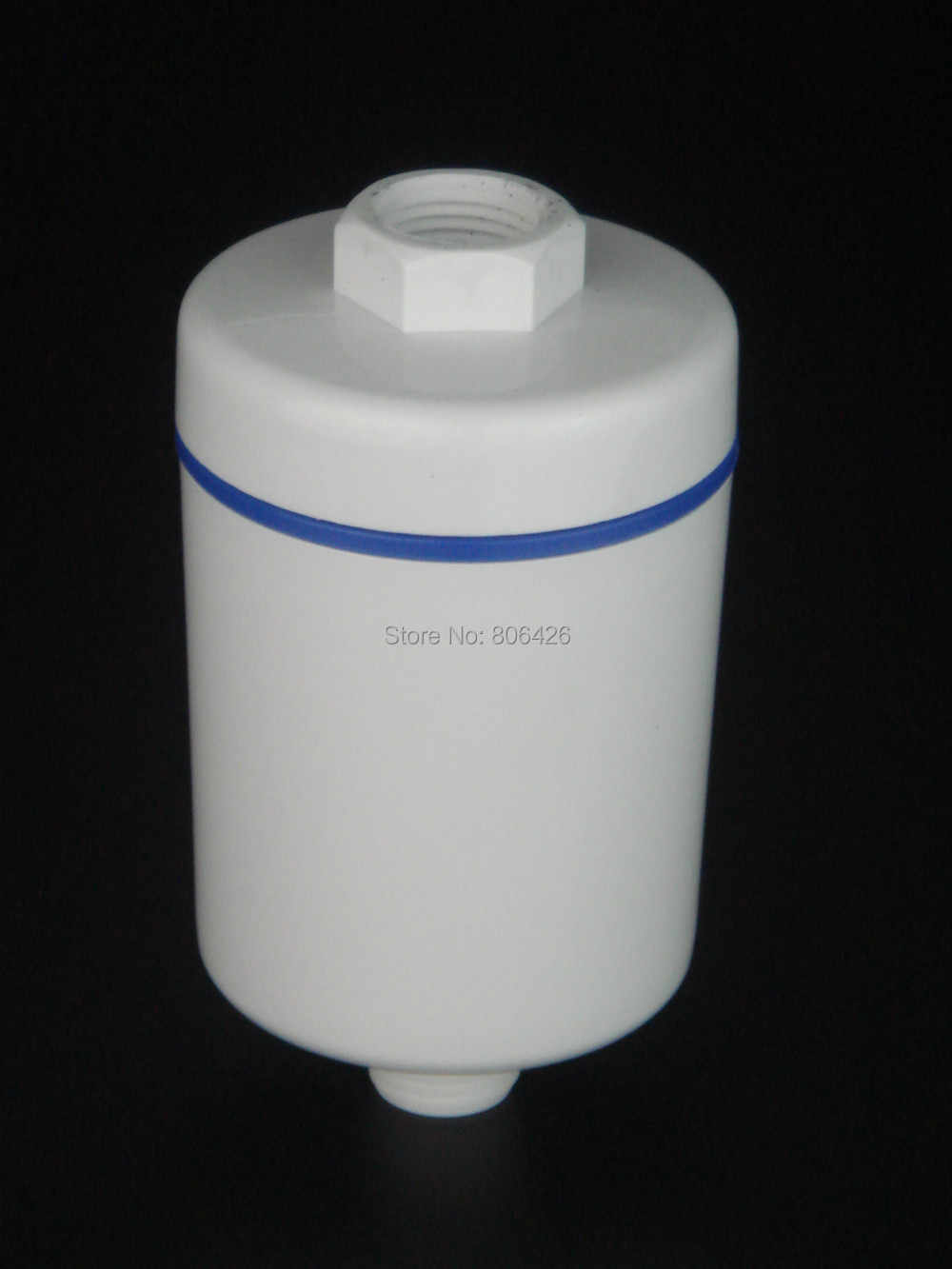 Фильтр для душа без хлора/насадка для душа/СПА-фильтр/душевая спа с комбинированным углеродом и KDF для удаления химических и тяжелых металлов
