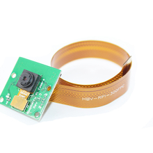 CSI interface OV5647 1080P video  5MP Raspberry Pi Camera Module with 16cm flex cable