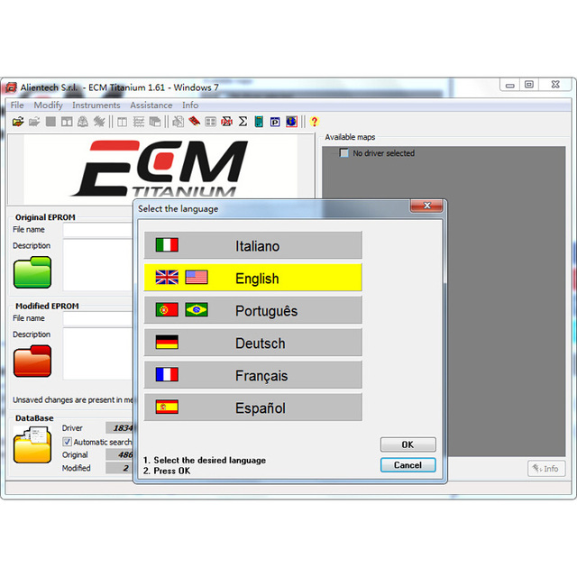 2019 Hot Sell Winols 2.24 + Unlock Patch + Damos Files + Video + User Manual + Ecm Titanium 26000 Drivers Download Link