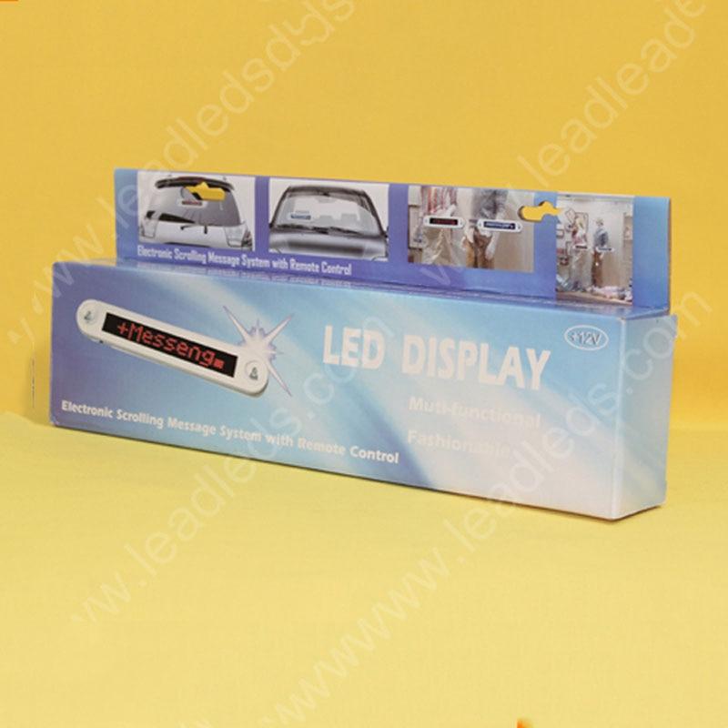 4pcs / çox Smart Portable LED Ekran Uzaqdan idarəetmə Mini LED - LED işıqlandırma - Fotoqrafiya 4