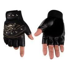 4e34e4fe Compra skeleton gloves motorcycle y disfruta del envío gratuito en ...