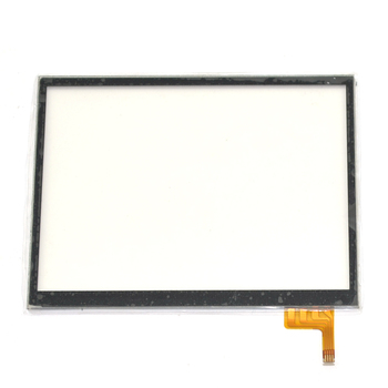 100PCS a lot High quality RL 1202AL R-7 Touch Screen LCD Display for NDSL for DS Lite/DSL