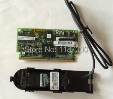 Flash Backed Cache memory kit For P420 P820 534562-B21 571436-002 505908-001 1GB well tested working