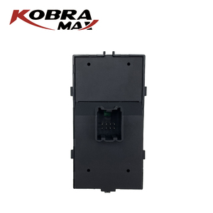 Image 3 - KobraMax Left front switch 13305373  For Buick Chevrolet Cruze Auto professional accessories switch