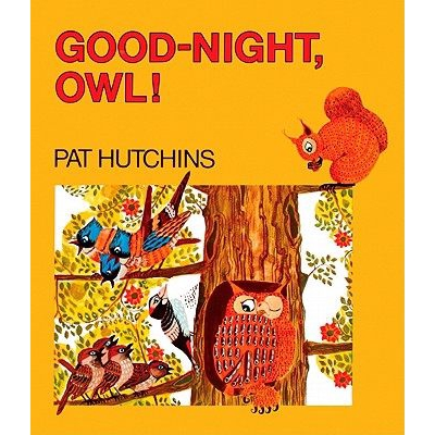 Good-Night Owl English Books For Children Learning In Usa English Educational Toy For Children Baby Story Reading Books