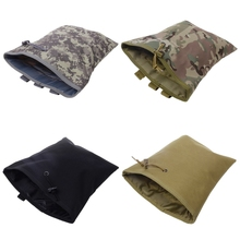 Multi-function Tactical Bag Waist Outdoor Oxford Fabric Tool Hunting Game Airsoft Storage Drop