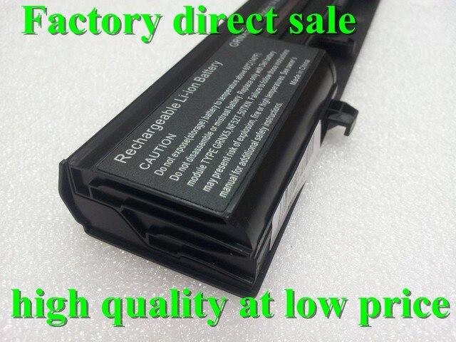 Аккумулятор для dell Vostro 3300 3350 07W5X0, 0XXDG0, 312-1007, 451-11354, 451-11355, 451-11544, 50TKN, 7W5X09C, GRNX5, NF52T