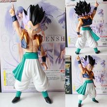 Dragon Ball z – Gotenks Action Figure 2pcs/lot