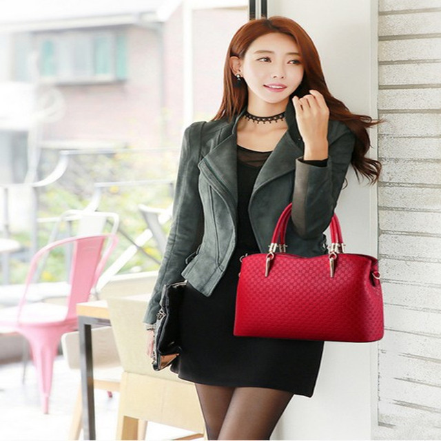 Special offer!Famous Brand Fashion Candy Women Bags Designer Women  Messenger Bags Ladies Leather Handbag 3ae2e6c597890