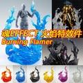 FÃS MODELO Frete grátis Xinghun XH DT datong modelo Azul/vermelho/Roxo/amarelo/Preto/Transparente chama ardente efeitos robot alma