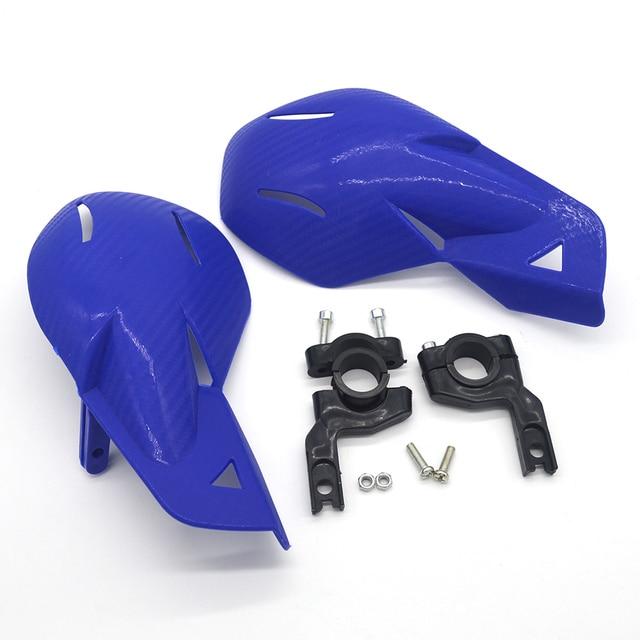 Motorcycle Handguards Hand Guards Protector for Kawasaki Honda Yamaha KTM SX EXC XCW SMR Moto Dirt Bike ATVS 22mm Handlebar