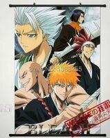 Anime BLEACH Home Decor Poster Wall Scroll
