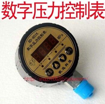 BD801K digital pressure gauge / digital pressure control table / digital pressure gauge