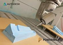Powermill delcam autodesk win для