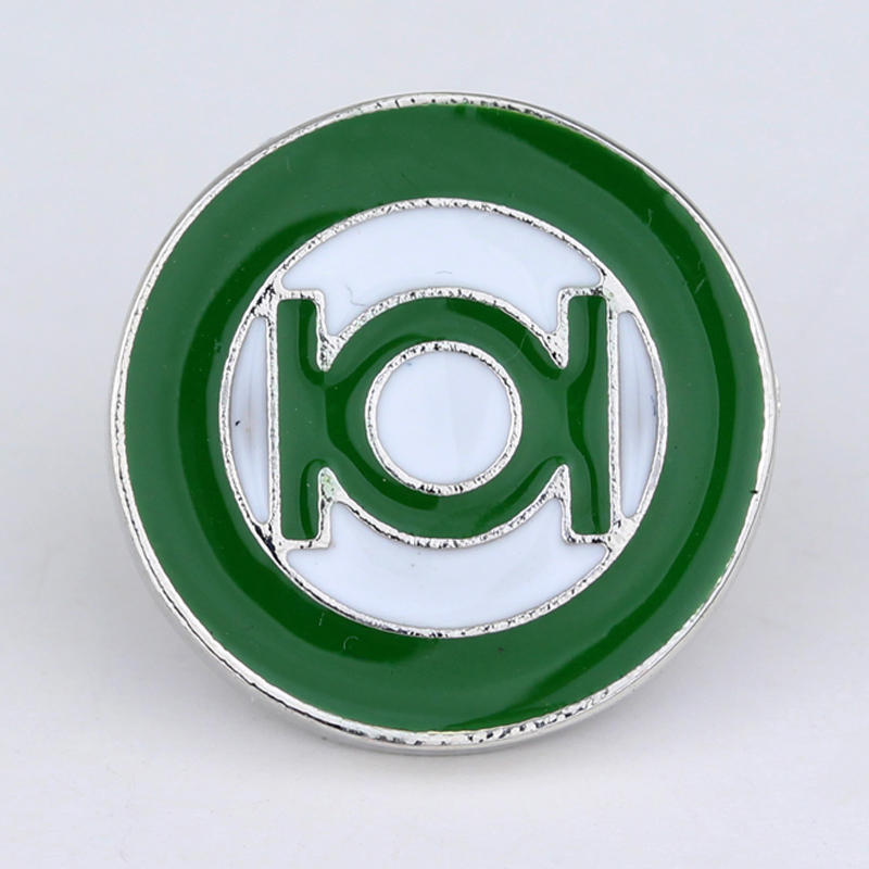 green lantern online