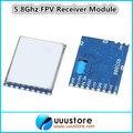 FPV 5.8 ГГц 8 Каналов Аудио Видео Беспроводной Приемник RX5800 Модуль