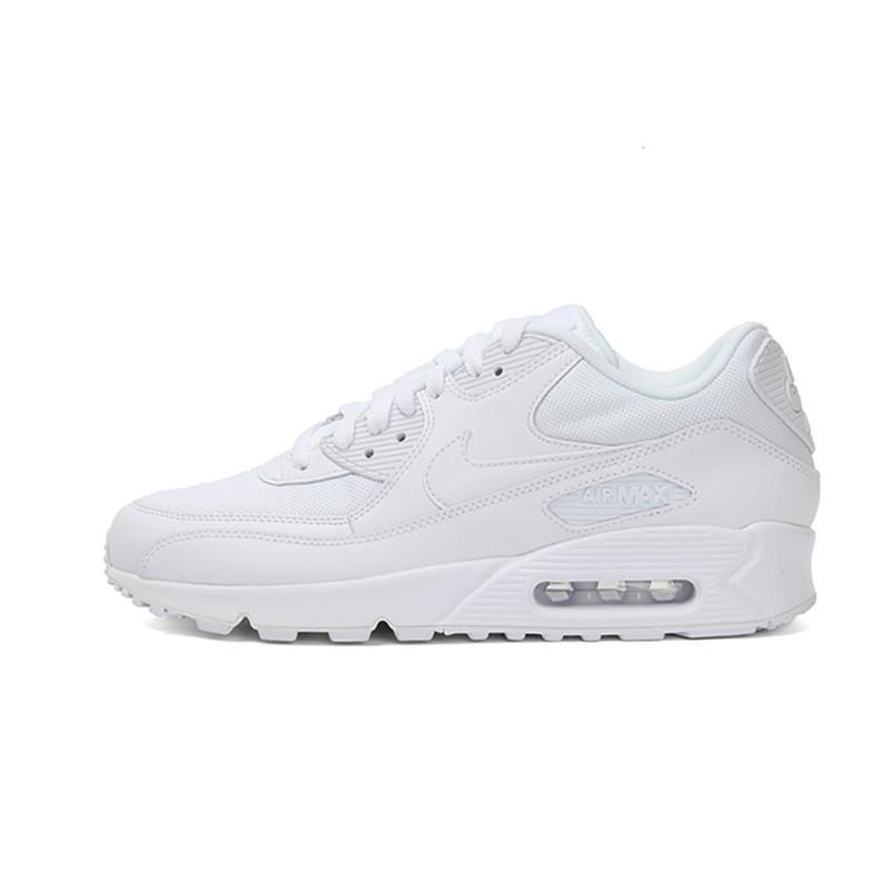 39d3101174394 Original New Arrival Authentic Nike WMNS AIR MAX 90 ESSENTIAL Men s ...
