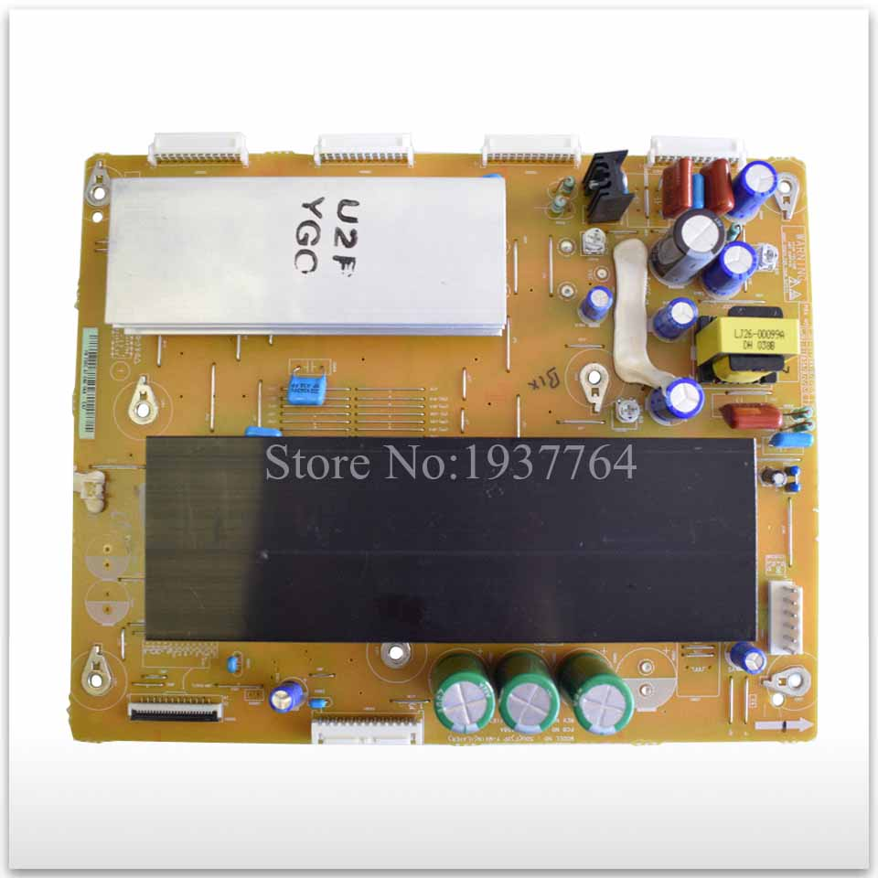 цена Original board S50HW-YD13 YB06 screen Y board LJ92-01728A LJ41-08458A U2P