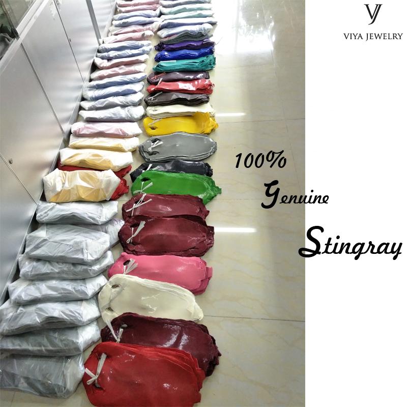 VIYA-JEWELRY-100%-genuine-stingray-