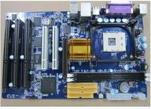 2017 China High Quality 845GV with three ISA Motherboard Support Socket 478 CPU, 2 PCI Slots 845GV 3 ISA