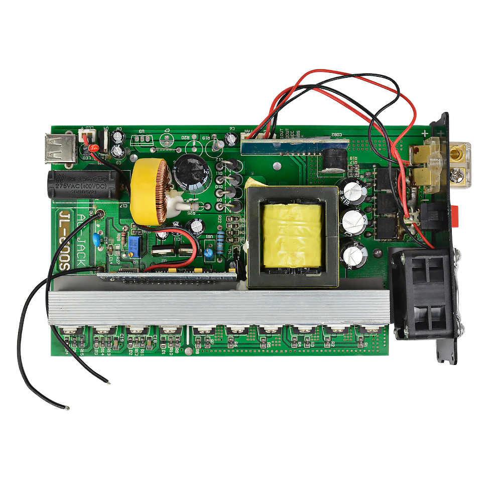 medium resolution of  aiyima pure sine wave inverter board 500w dc12v to ac220v peak 1000w boost module dc
