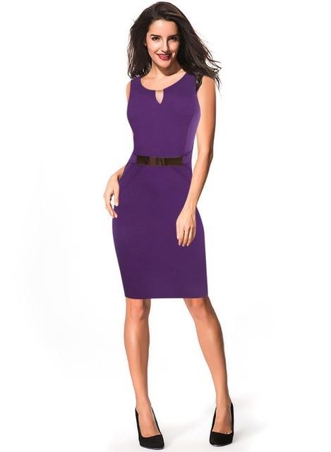 s 5xl gold belt plus size work dresses 2016 women red purple above