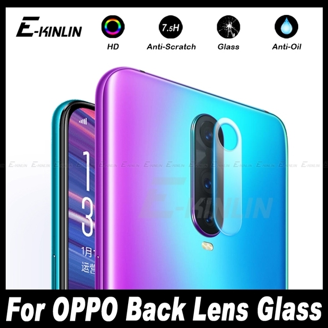 back camera lens protective for oppo f9 r17 r15 rx17 pro r11s r11
