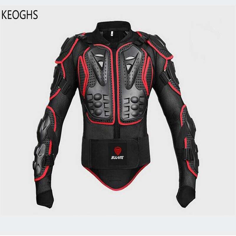 Протектор espalda Мотокросс Body Armor одежда конного мотоцикл Грудь протектор Мотокросс Броня мотоцикл