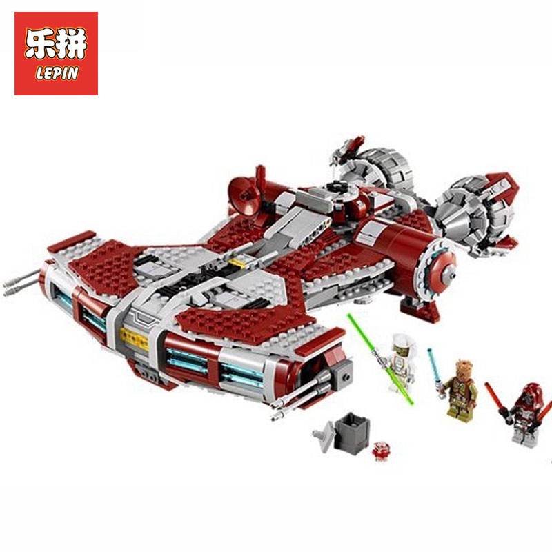 Free shipping LEPIN 05085 Star Wars Classic toy Stunning children Educational Building Blocks Bricks Gift LegoINGlys 75025 lepin 05034 star classic toy wars stunning the assemble shuttle building blocks bricks assembled toys compatible with 10212 gift