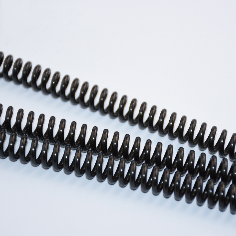 1PCS Spring Steel Pressure Spring Y-type Compression Spring Wire Dia 2mm Outer Dia 10-19mm Length 305mm(China)