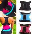 Kskshape pós-parto cinto corset firm cintura trimmer de fitness mulheres sexy slimming barriga cintura trainer cintas body shapers