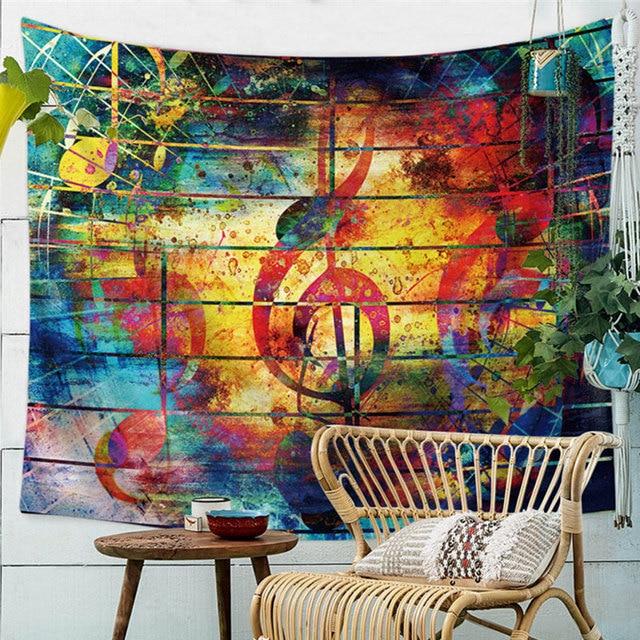 3d Pattern Tapestry Wall Art Tapestries Home Door Living Room Bedspread Sheet Table Cloth Beach Towel  sc 1 st  AliExpress.com & 3d Pattern Tapestry Wall Art Tapestries Home Door Living Room ...