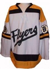 the latest 20a61 78333 Custom men/women/kids/youth ohl hockey jersey barrie flyers ...
