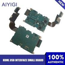 AIYIGI новая Замена для SONY/SONY VPC-P113KX PCG-11112L Bluetooth HDMl USB Интерфейс небольшой совет IFX-563 Тетрадь аксессуары