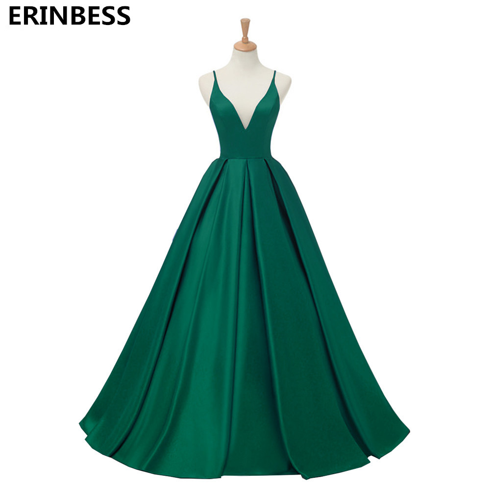 vestido longo a linha vestidos de baile