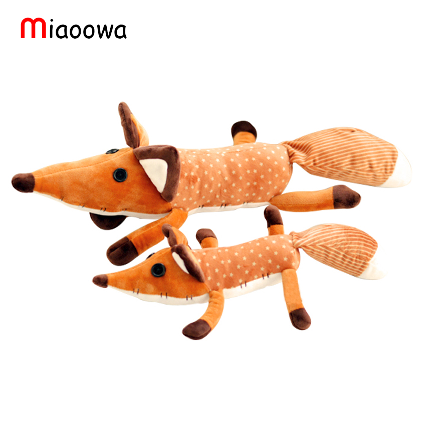 1pcs The Little Prince plush dolls, the little Prince and the fox stuffed animals plush education toys for baby plush toys the little prince and other stories