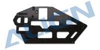 Align T REX H50B003XXW 500L Carbon Fiber Main Frame R 1 6mm Align Trex 500 Spare