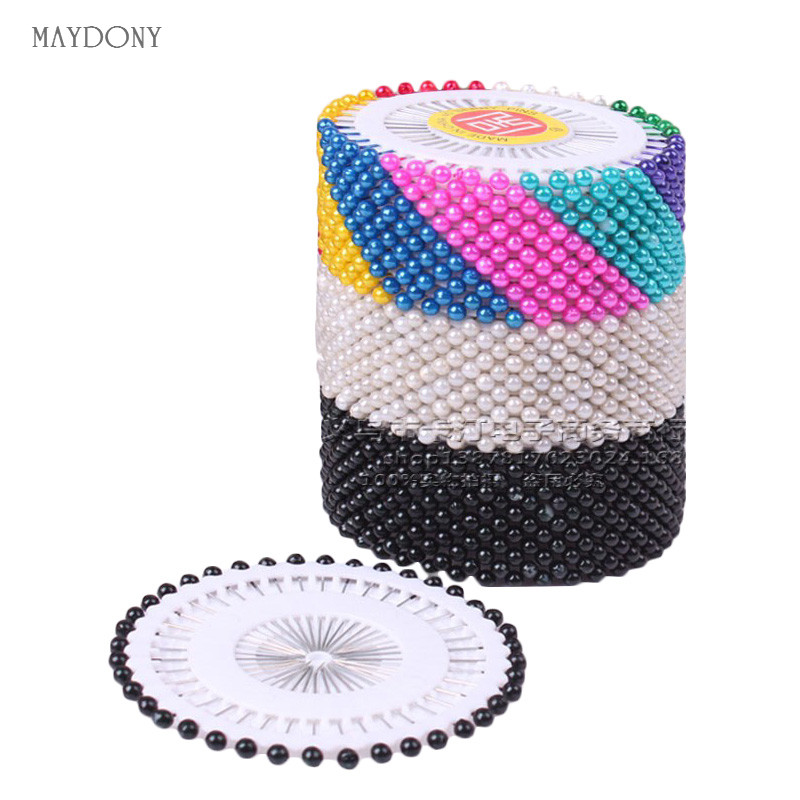 TZ24 broches simples broches pures pour femmes hijab broches couleur shijab accessoires mujer libelula spille broches mujer