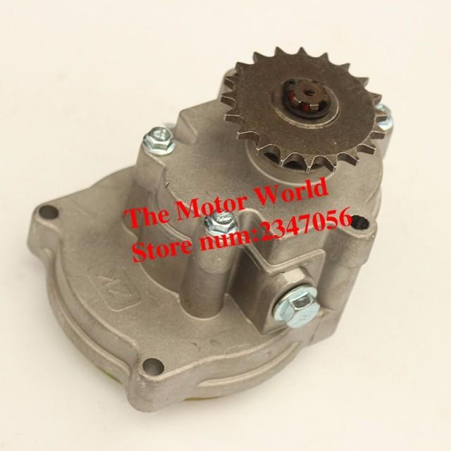 Mini Pocket Bike Parts 33cc 43cc 49cc Transmission X1 X2 X6 Engine