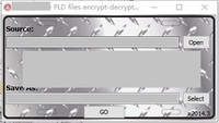 PLD Files Encrypt Decrypt Tool Tutorials Included How To Use The Tool