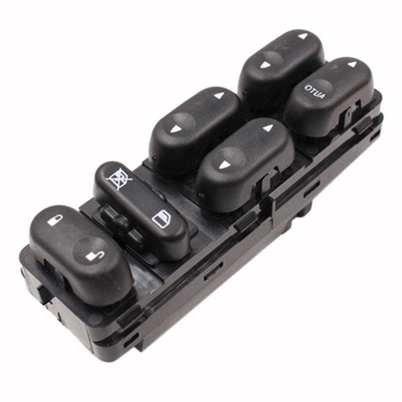 Window Power Master Switch For 2001-2007 Ford Escape Mariner/Mazda Tribute/Mercury Mariner