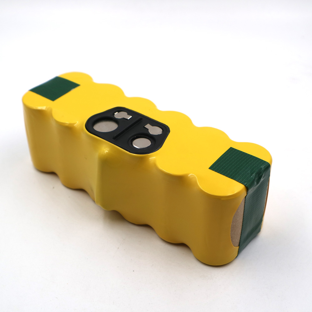 14.4V 3500mAh Ni-MH Battery for iRobot Roomba Vacuum Cleaner for 500 560 530 510 562 550 570 581 610 650 790 780 532 760 77014.4V 3500mAh Ni-MH Battery for iRobot Roomba Vacuum Cleaner for 500 560 530 510 562 550 570 581 610 650 790 780 532 760 770