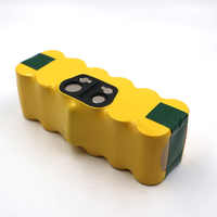 14.4V 3500mAh Ni-MH Battery for iRobot Roomba Vacuum Cleaner for 500 560 530 510 562 550 570 581 610 650 790 780 532 760 770