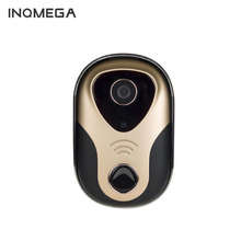INQMEGA Wireless Video Door Phone Wifi Home Security Doorbell Remote Control Phone Baby Monitor Night Vision Camera