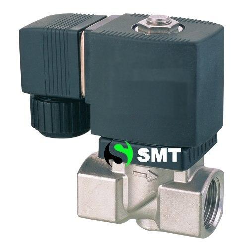 TPC серии из нержавеющей Соленоидный клапан, пластиковый клапан, хорошее качество, быстрая дата доставки, 4 шт. нормальный близкий соленоид