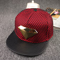men hip-hop cap male leisure baseball cap female leisure chapeau unisex bone women brim straight snapback 5 colors